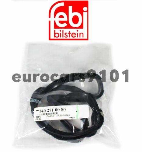 Porsche 911 Febi Bilstein Automatic Transmission Oil Pan Gasket 10072 1402710080