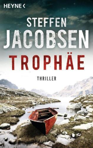 1 von 1 - Trophäe / Lene Jensen & Michael Sander Bd.1 von Steffen Jacobsen (2014, Taschenb