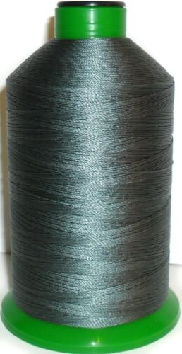 1500MTRS IPCABOND THREADS ASSORTED COLOURS STRONG BONDED NYLON THREAD 20/'S