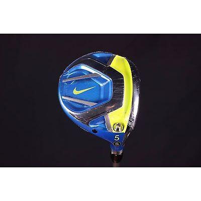 NEW Nike Vapor Fly Fairway Wood (Choose Player , Dexterity, Shaft, Flex, Loft)