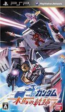 New PSP Mobile Suit Gundam: Mokuba no Kiseki  Japan Import ((Free shipping))、