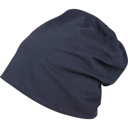 Beanie Hat Skater Ski Sports Cycling Cotton Beanie Skull Cap Hat Winter Stretch
