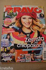Bravo 21/2009 Ashley Tisdale, An Caffe,The Gazette,Dir En Grey,New Moon