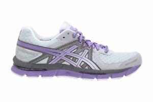 ASICS de Gel Excel 33 Chaussures de Sz course Excel Gris/ Violet Sz 8 73802db - deltaportal.info