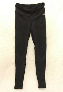 Détails sur North Face TAILLE XS Femmes Leggings Noir Extrême Pantalon Extensible Randonnée