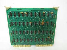 TOYODA TP-1503-2 CONTROL BOARD