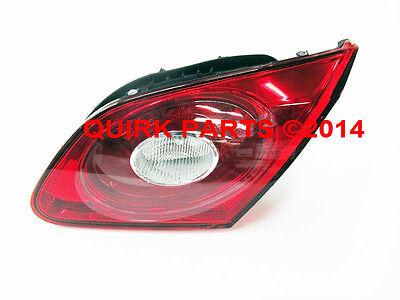 09-12 VW Volkswagen CC Passenger Side INNER Tail Light Replacement OEM GENUINE