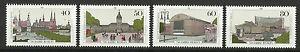 750-Jahre-Berlin-Block-Einzelmarken-postfrisch-Mi-Nr-772-775