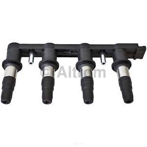 Details about Ignition Coil-DOHC, 16 Valves NAPA/ALTROM IMPORTS-ATM 8415209