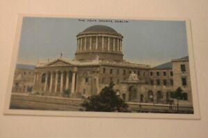 Dublin-The-Four-Courts