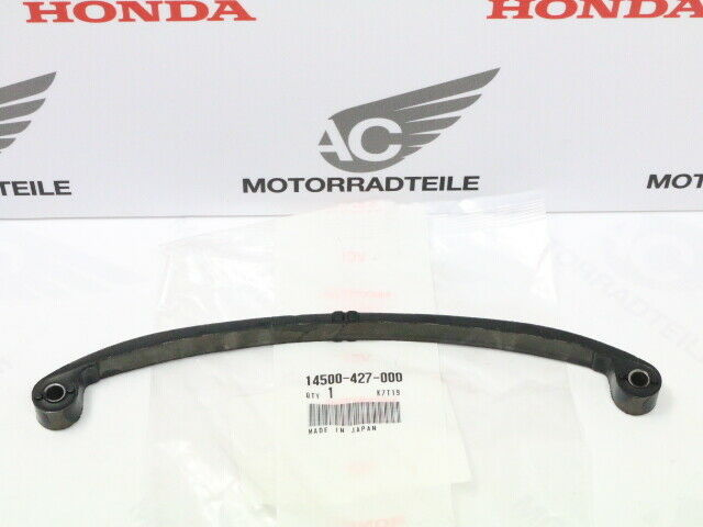 Honda XL XR 185 200 R S Tensioning Rail Timing Chain Original New