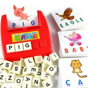 English-Spelling-Alphabet-Letter-Game-Early-Learning-Educational-Toy-Kids-Gifts