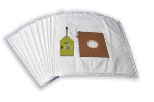 30 sacs pour aspirateuranthères similaire Swirl S 70