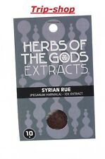 Syrian Rue Peganum Harmala Extrakt 10x 1g