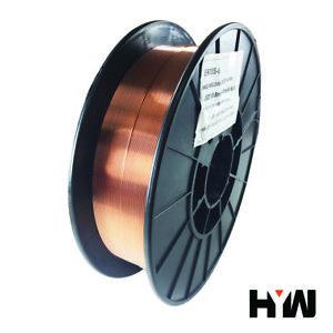 """8 spools ER70S-6 .023/"""" 1lb Mild steel MiG welding wire"""