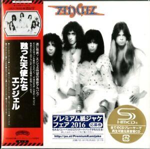 ANGEL-SINFUL-JAPAN-MINI-LP-SHM-CD-Ltd-Ed-G00