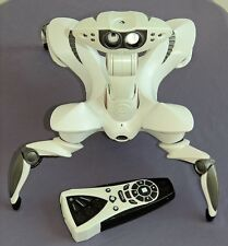 WowWee Roboquad : Remote Control Robot Alien