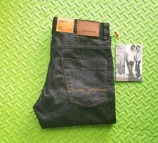 Hugo Boss w40 l32 Orange 63 Stretch Denim bo63 Slim Fit Homme Jeans 40//32