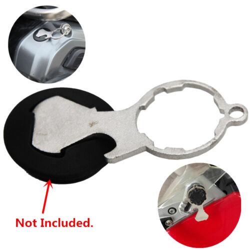 Motorölfilterdeckel Ölablassschraube Schlüssel Werkzeug Für BMW R1200GS ADV LC