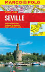 Seville Marco Polo Laminated City Map by Marco Polo (Sheet map, folded, 2017)