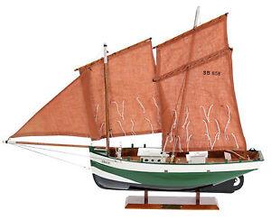 5570 Bateau Voilier Saint Brieux Le Grand Lejon Marine Neuve Imrqzmje-08004253-453586560