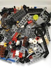 Nice LEGO Lot 200-300 Technic Mindstorm Bricks//Connectors//Axels//Pins Parts