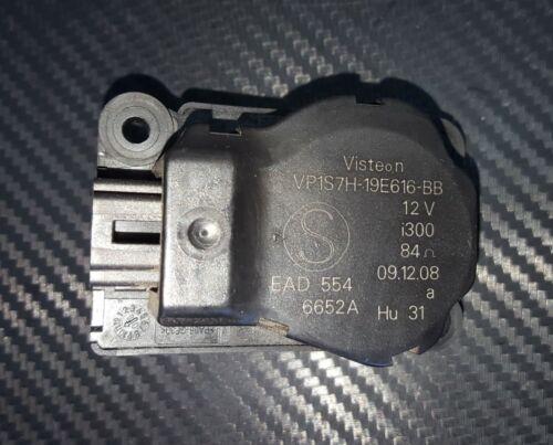 1827184 Cod 2x Levier Inverseur Air Boîte Chauffage Ford Fiesta Partir 2008