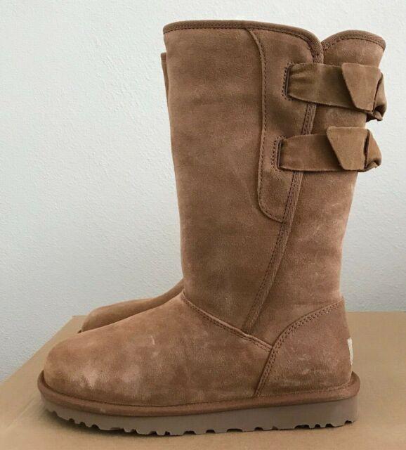 Size 5 UGG Womens Allegra Winter Boots