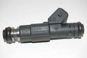 OEM Bosch Fuel Injector 0280155702 for 1992-1997 Volvo 2.9L L6 1