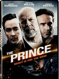 NEW-DVD-THE-PRINCE-Bruce-Willis-John-Cusack-Jason-Patric
