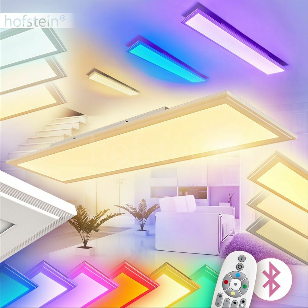 economico e di alta qualità LED cambia lampada soffitto design corridoio salotto sonno spazio spazio spazio Telecomando Lampada  100% nuovo di zecca con qualità originale