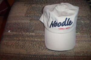 BRAND NEW Maxfli Noodle Long   Soft Golf Cap Christmas special hat ... 6fa9f1d623f