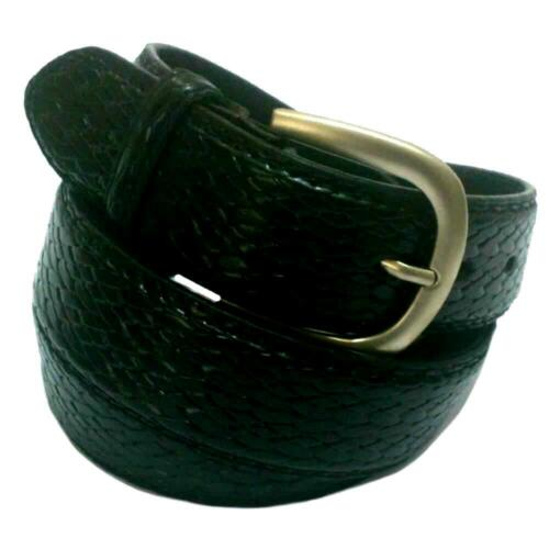Design cintura cintura classica PATTERN FASHION cintura guaine JEANS MODA UNISEX