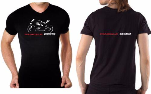 T-shirt  for bike DUCATI PANIGALE 899 Tshirt motorcycle moto