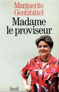 Madame-le-proviseur