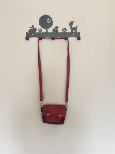 Bag Bn Bn Red Satchel Red Warehouse Warehouse qXfqv