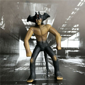 Japan-SAN-Devilman-Devil-Man-Collection-Sofubi-Figure-Toy