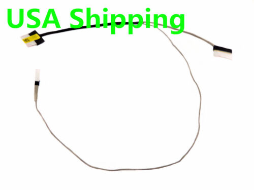 Original LCD VIDEO Touch SCREEN EDP CABLE for HP 15-BS013DX 15-BS015DX 15-BS020W