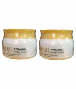 Jovees-Argan-Oil-Hair-Spa-Masque-200gm-Free-shipping-worldwide