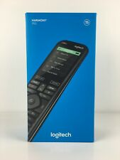 Logitech Harmony 350 Universal Remote Control of Up To 8 Entertainment Devices