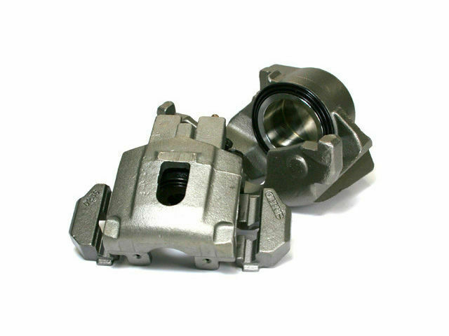 For 2000-2003 Cadillac Seville Brake Caliper Rear Right Centric 99539MM 2001