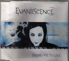 Evanescence-Bring Me To Life cd maxi single