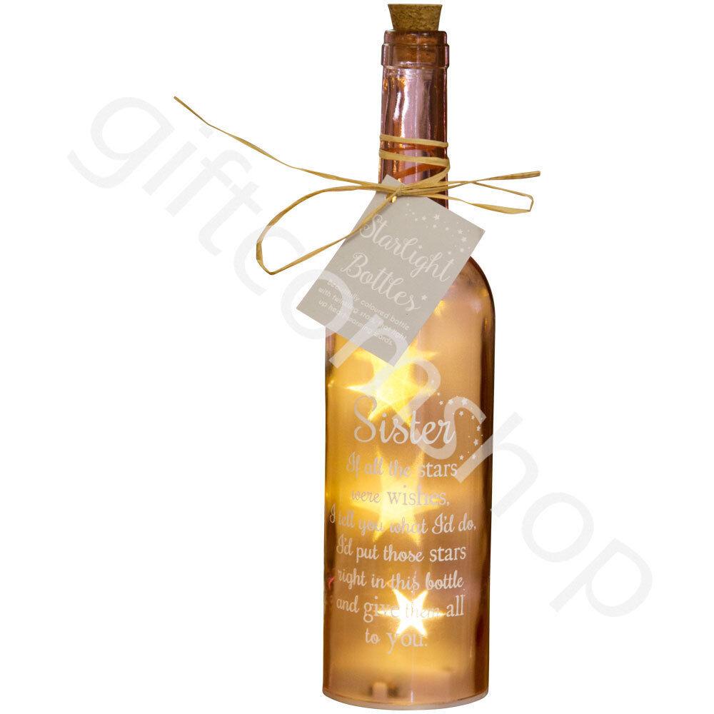Sister - Starlight Bottle