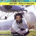 Police in Helicopter [Remaster] by John Holt (Vocals) (CD, Apr-2001, Greensleeves Records)