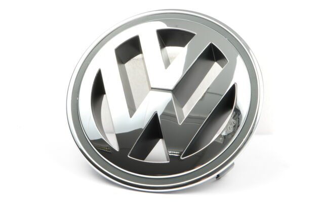 Original VW Schriftzug Emblem Polo 6R 6R0853600A ULM