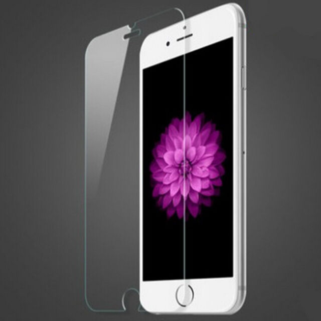 """Premium Tempered Glass Screen Protector Cover Guard For Apple iPhone6S /6 4.7"""""""