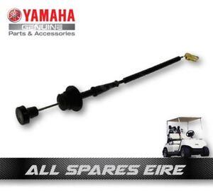 Original-Yamaha-G16-g22-Obturar-Pomo-amp-Cable-12-1-9cm-Largo-Carrito-de-Golf