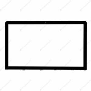 Repuesto-Nuevo-Apple-iMac-A1312-27-034-Panel-de-Vidrio-Cubierta-frontal