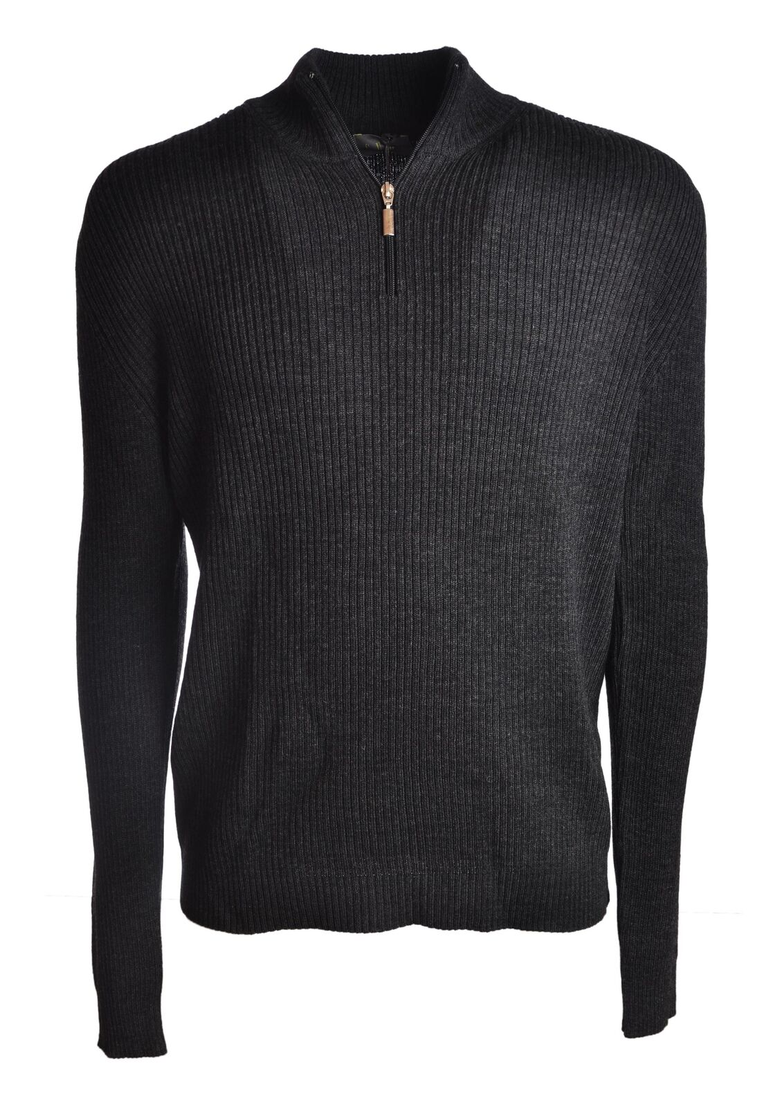 Cube  -  Sweaters - Male - Grey - 4366626A184251