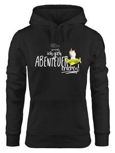 dice Adventure cappuccio Unicorn Going Felpa Unisex Experience I con Heart I'm zna4qwx